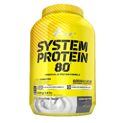 OlimpProtein80 1
