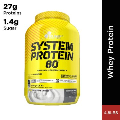 OlimpProtein80