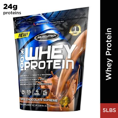 Muscletech100Whey5lbs