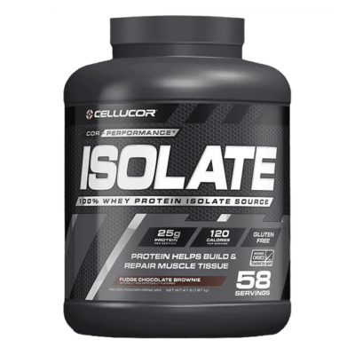 cellucor isolate 2