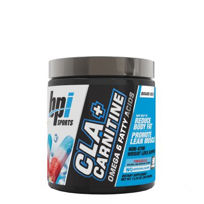477377 web BPI Sports CLA Plus Carnitine  Front Tub