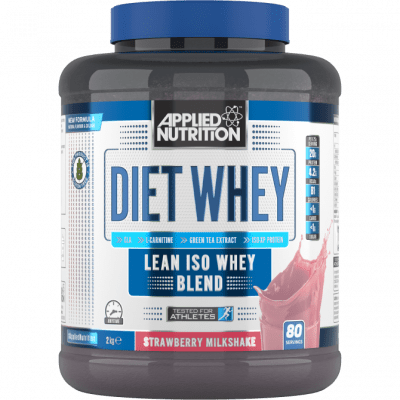 applied diet whey