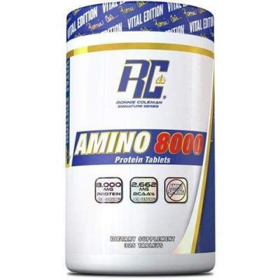 ronnie coleman signature series amino 8000 xs aminos 15281057169521 large