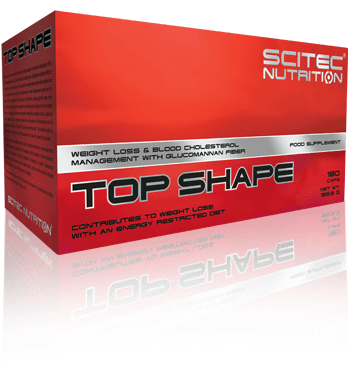 top shape capsulas 1 g